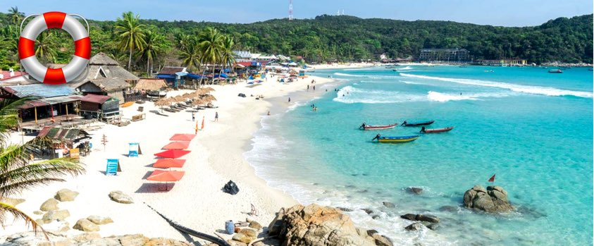 Perhentian Islands – the Beauty of Malaysia